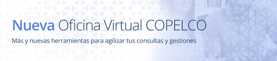 COPELCO Oficina Virtual